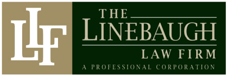 The Linebaugh Law Firm, A Professional Corporation, logo